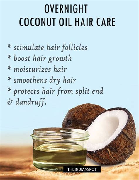 oil treatment how long to stay in the dryer overnight hot coconut oil hair mask dull hair hair