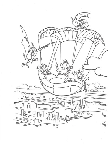 coloring book review wiki image we re back coloring page 6 png dinopedia the