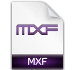 mxf video format best way to convert mxf video to mp4 format with shortest