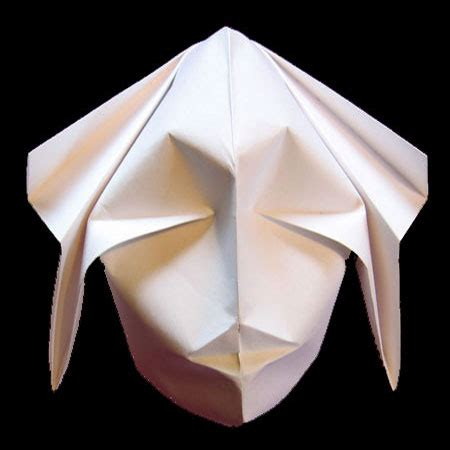 Origami Mask - glorigami masks