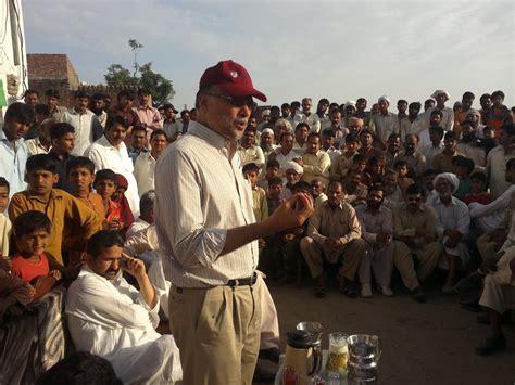 Wharton Mba Reunion by Wharton Alumni Shine In Pakistan Elections