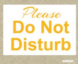 do not disturb sign template printables signs and reminders to add efficiency