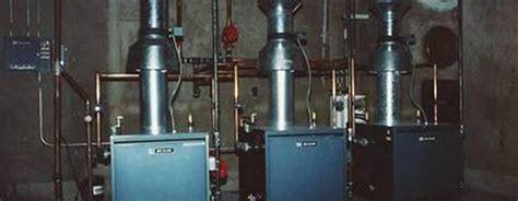 Nichols Plumbing heater installation darby pa