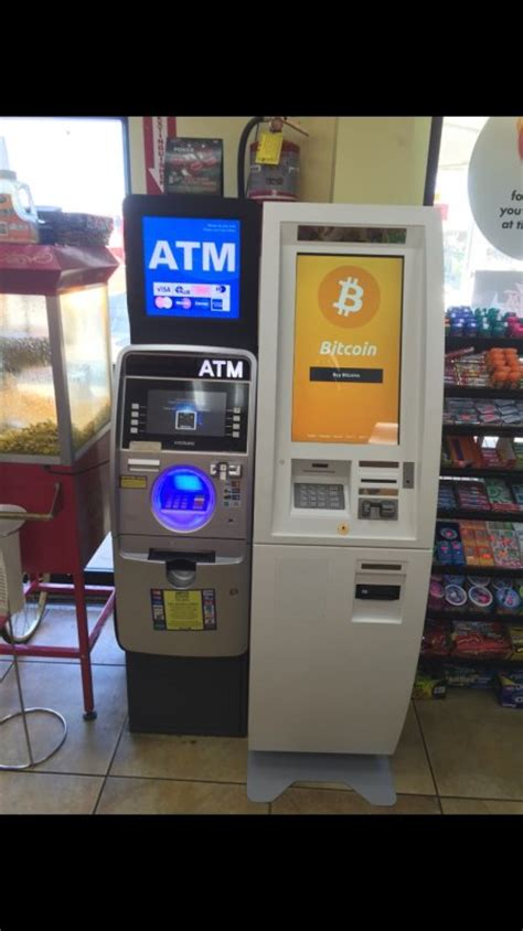Closet Atm by Bitcoin Atm In Southfield 8 Mile Southfield