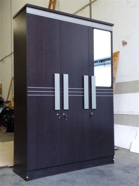 Produk Baru 028cx Lemari Pakaian Ukuran Besar Rak Jumbo Bahan Oxford 1 jual best deal lemari pakaian 3 pintu dengan cermin karya sukses mandiri