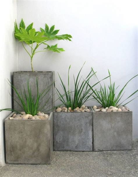 Best Outdoor Planters 15 of the best modern outdoor planters you seen
