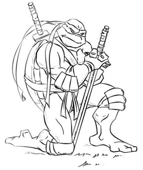 blue ninja turtle coloring page get this ninja turtle coloring page free printable 16479