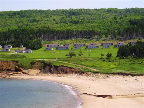 Whale Cove Cottages by Whale Cove Summer