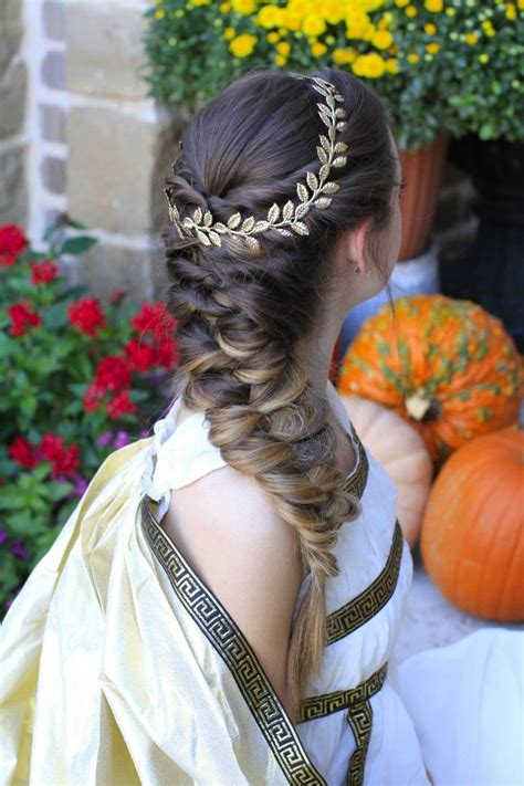 goddess hairstyles for prom 1384 best images about linda on hair on pinterest