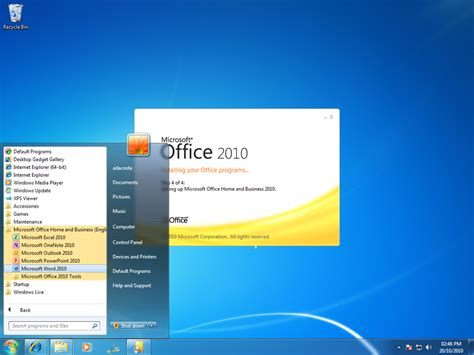 Can You Microsoft Office Unable To Retrieve Files From Trial 2010