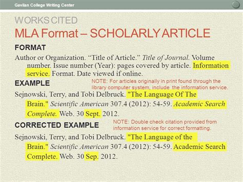 how to cite a pdf in mla format letter world