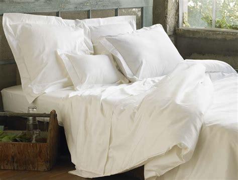 coyuchi bedding organic bedding sateen white duvet cover by coyuchi