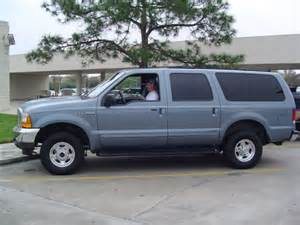 things i think i think 2000 ford excursion xlt 4x4 v10