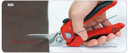 high voltage splicing knife kevlar shears aramid shears electrical wire cutters