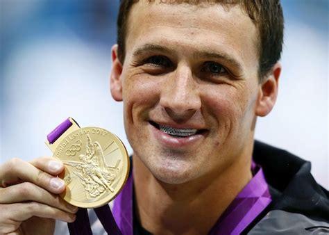 u s olympic swimming team 2012 ryan lochte not so