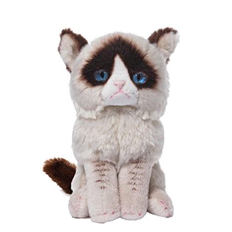 awardpedia gund grumpy cat plush stuffed animal toy