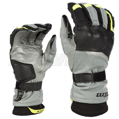 vanguard gtx glove long  klim slavens racing