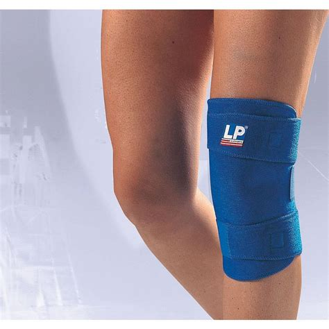 lp neoprene closed patella knee support sports supports mobility healthcare products