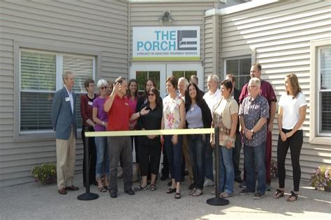 Ats Detox Traverse City by Tc Addiction Treatment Services Expands Into New Building