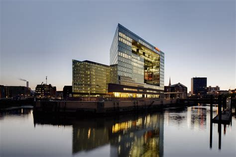 henning haus hafencity hamburg stellar architecture rewarded with
