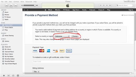 cara membuat apple id indonesia free cara membuat apple id tanpa quot contact itunes support to