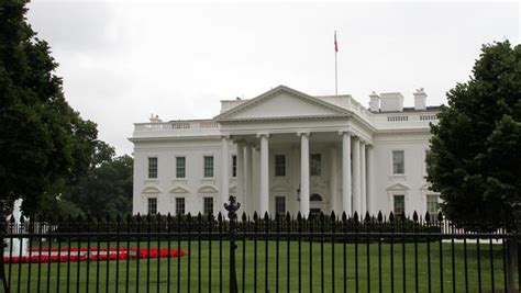 white house contact white house struggles with muting function for 22 minutes