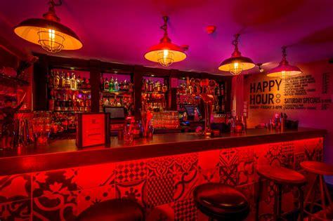 simmons liverpool street london cocktail bar reviews