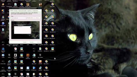 imagenes para fondo de pantalla para pc xp tutorial como poner un fondo de pantalla para tu pc