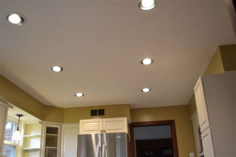 the three different types of led downlights listy