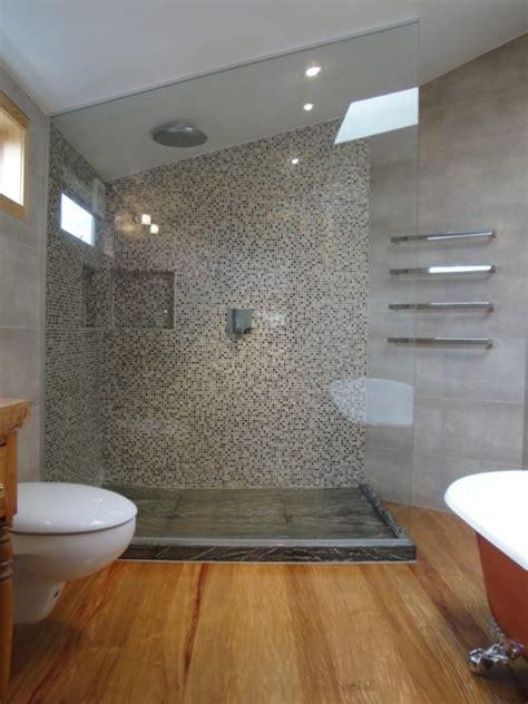 Bathroom Hardwood Flooring Ideas by Master Bathrooms With Wood Floors Pictures Wood Floor In