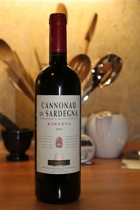 best value italian wines sella mosca cannonau di sardegna riserva 2004