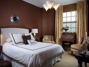 Bedroom decorating ideas with brown walls2 jpg