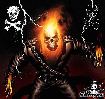 imagenes de calaveras fantasmas fotos animadas fuego para compartir 125814312 blingee com