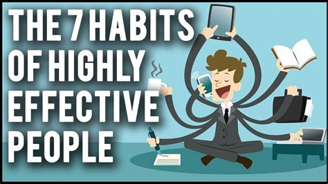 7 habits of highly effective book report the 7 habits of highly effective by stephen covey