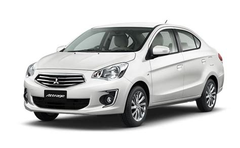 mitsubishi attrage 2016 interior mitsubishi attrage sedan and mirage hatchback in 2016