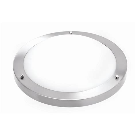 Oyster Ceiling Lights Oyster Ceiling Lights Ledvance 20w Oyster Led Ceiling Light Daylight Bunnings Warehouse