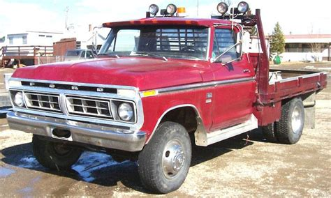 ford ranger bed for sale flat bed ford trucks 1976 ford f 250 ranger 4x4 flatbed