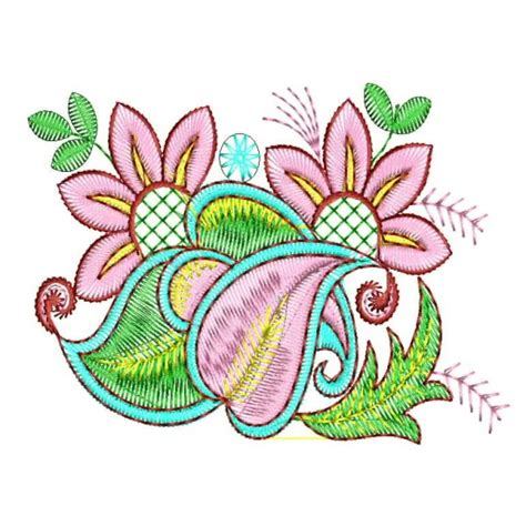 embroidery design flower floral embroidery designs 1069 embroideryshristi
