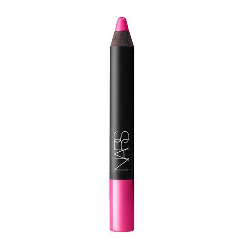 matte makeup products 413 blkr velvet matte lip pencil nars cosmetics