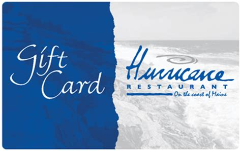 Captain Georges Gift Card - kennebunkport hurricane restaurant