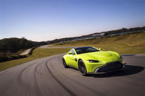 Aston Martin Vantage Forum by Rennteam 2 0 En Forum 2019 Aston Martin Vantage