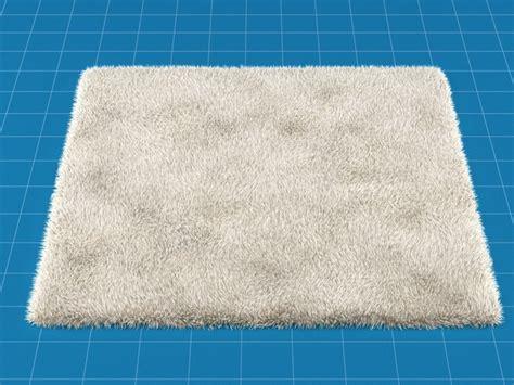 3d Model Rug by Rug Carpet