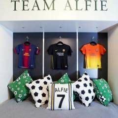 football bedrooms best 25 football bedroom ideas on boys