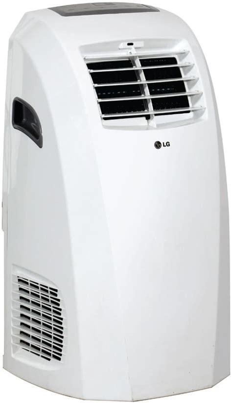 Ac Portable Lg Lp0910wnr lg lp0910wnr 9 000 btu portable air conditioner with 9 2