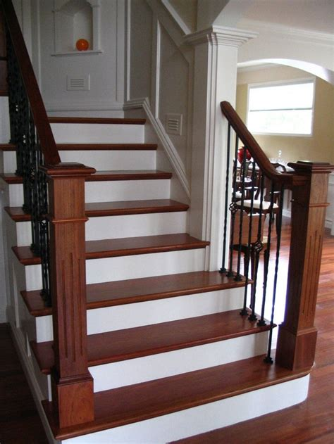 Spindle Staircase Ideas Best 25 Staircase Spindles Ideas On Pinterest Spindles For Stairs Stairway And Carpet Runner