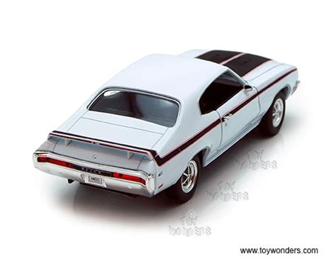 Welly Nex 1970 Buick Gsx 1 1970 buick gsx top by welly 1 24 scale diecast model car wholesale 22433ww