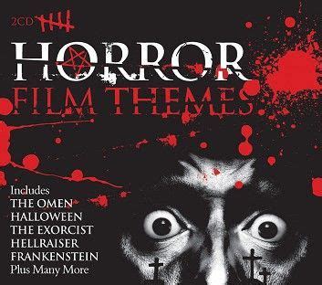 epic film themes 2cd various horror film themes 2cd downloads cds and