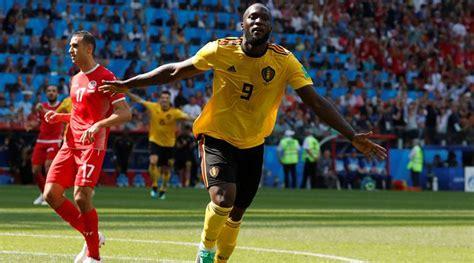 fifa world cup 2018 highlights romelu lukaku hazard