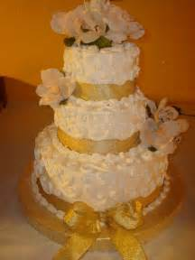Wedding Cake Gold Weddingspies Gold Wedding Cakes Golf Wedding Cake Toppers