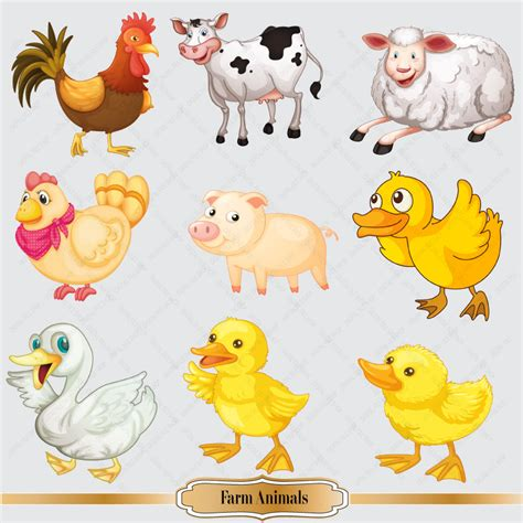 farm animal clipart farm animals clipart clipart suggest